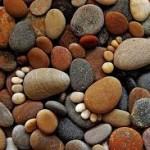 piedras pie